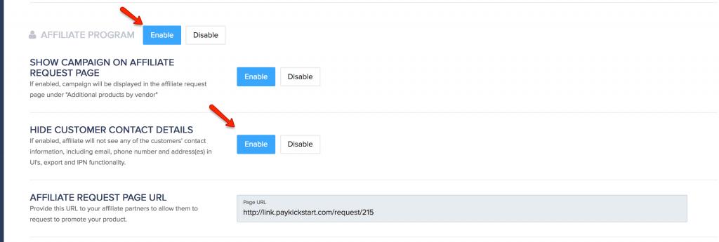 HQWebinar Integration - PayKickstart Request/Roadmap Portal